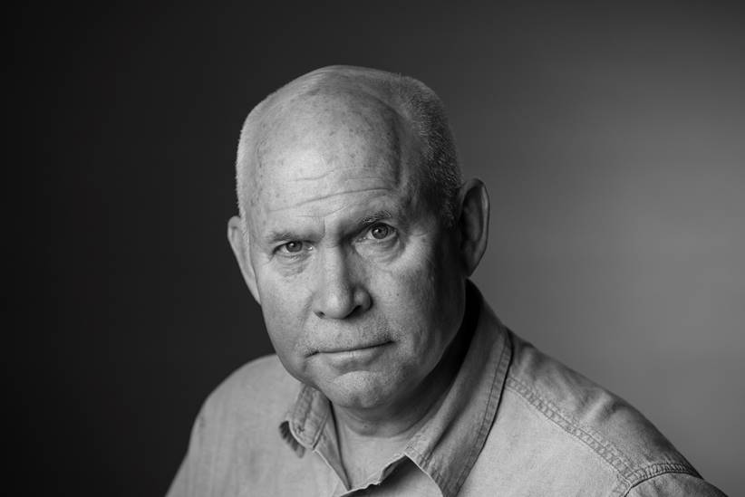 Steve McCurry Launches His Master Class