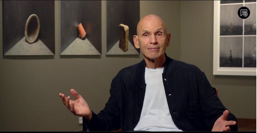 Interview with Joel Meyerowitz by NYC-ARTS