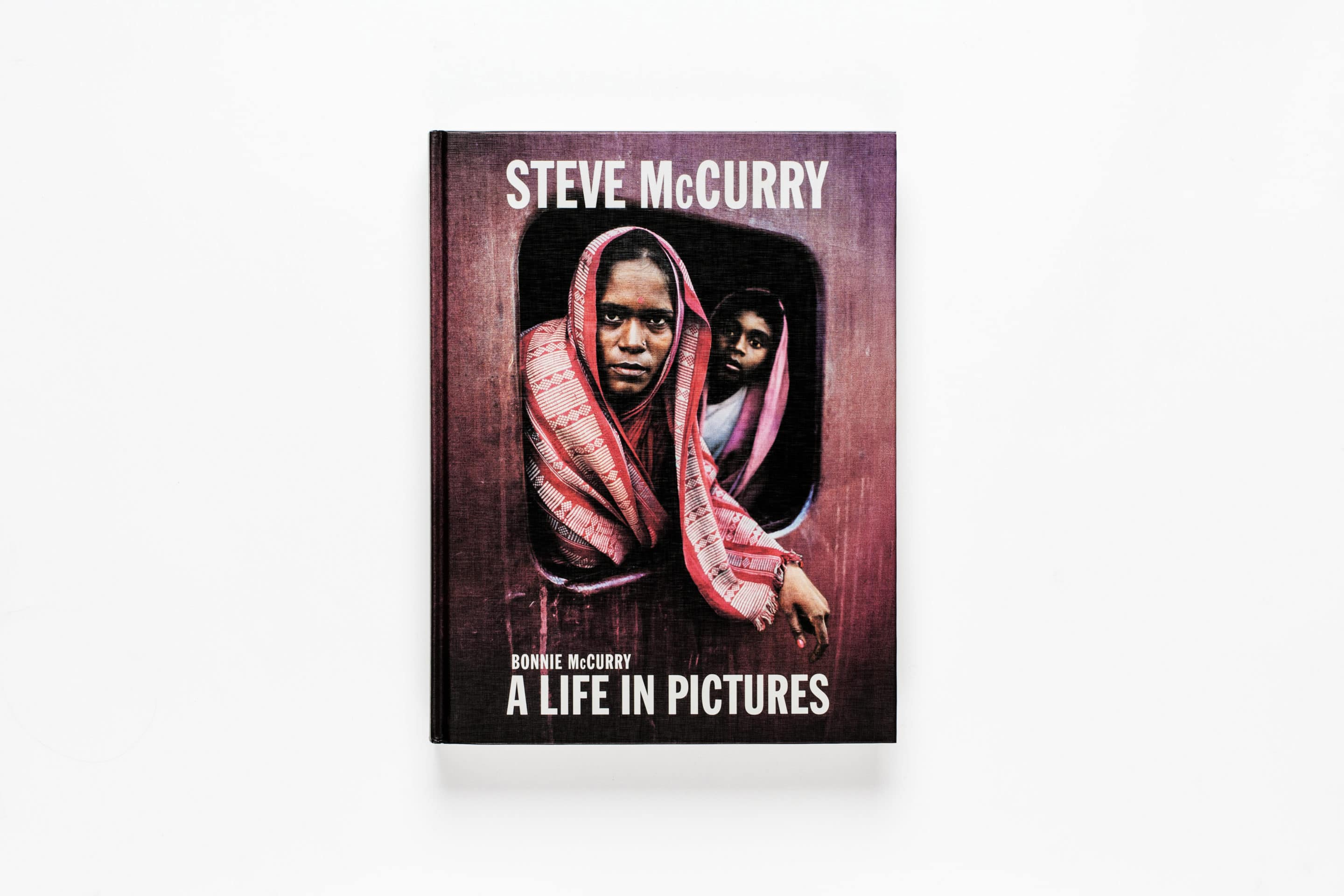 Steve McCurry – A Life in Pictures