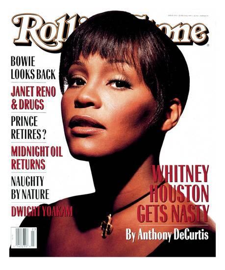 Albert Watson Rolling Stone features