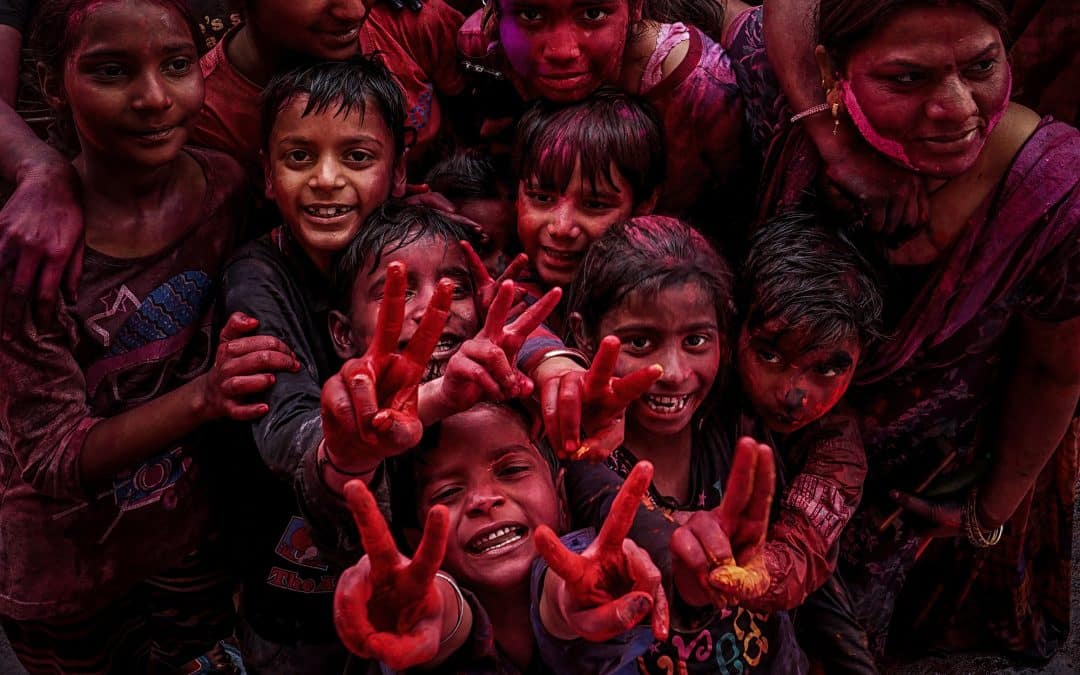 What I've Learned: A Photographer's Journey – Ravi Ranasinghe