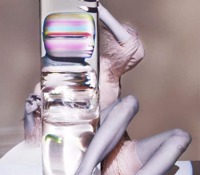 Nick Knight: Lighting Techniques