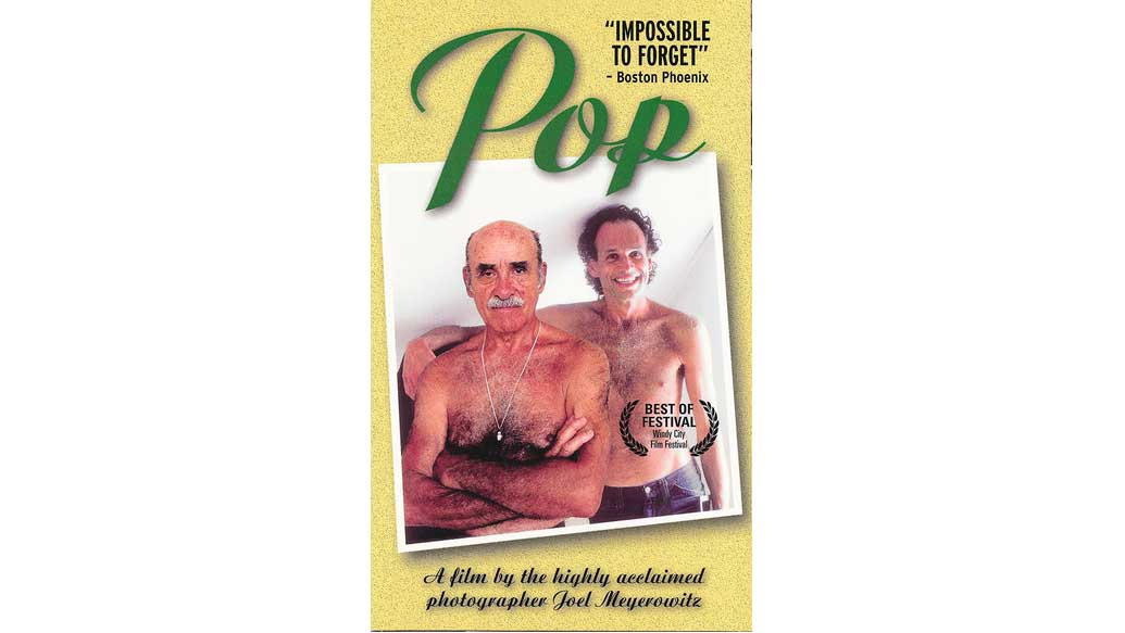 Pop – Joel Meyerowitz