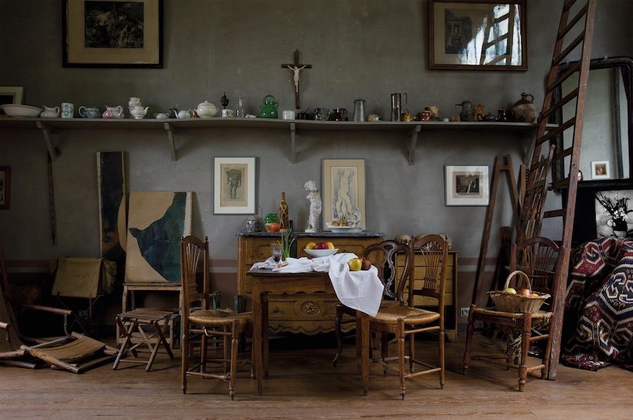 Masters Inspiring Masters: How Joel Meyerowitz was Influenced by Cezanne